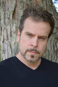 Mike Biddle-Actor